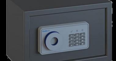 Coffret de sécurité CHUBBSAFES AIR 10 Serrure éléctronique
